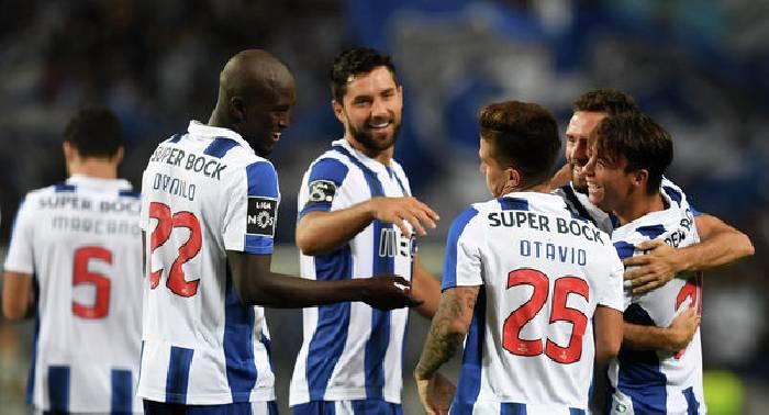Nhận định, soi kèo Porto vs Belenenses, 03h00 06/7