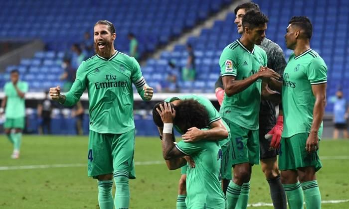 Tỷ lệ kèo bóng đá hôm nay 5/7: Athletic Bilbao đấu với Real Madrid