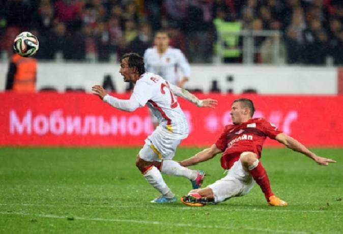 Nhận định, soi kèo Arsenal Tula vs Krylya Sovetov, 00h30 08/07