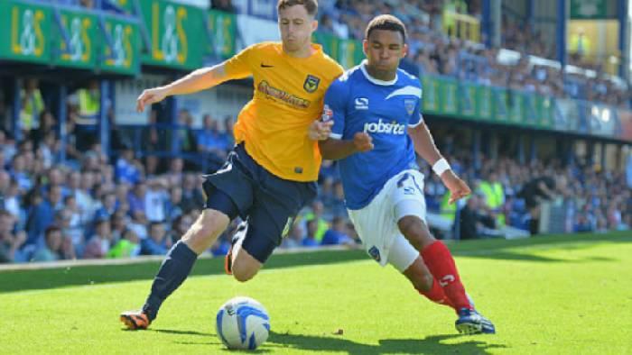 Nhận định, soi kèo Oxford United vs Portsmouth, 23h00 06/7