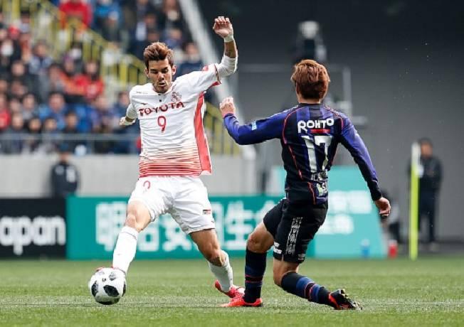 Nhận định, soi kèo Nagoya Grampus vs Gamba Osaka, 17h30 08/7