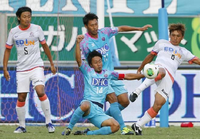 Nhận định, soi kèo Sanfrecce Hiroshima vs Oita Trinita, 17h00 08/7