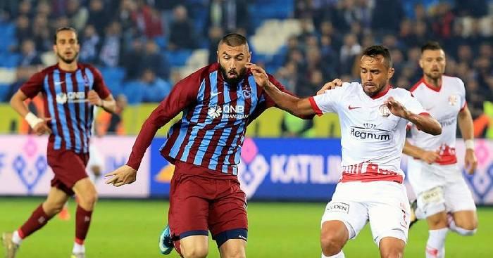 Nhận định, soi kèo Trabzonspor vs Antalyaspor, 22h30 8/7