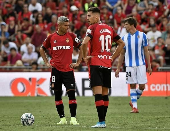 Nhận định, soi kèo Mallorca vs Levante, 00h30 10/7