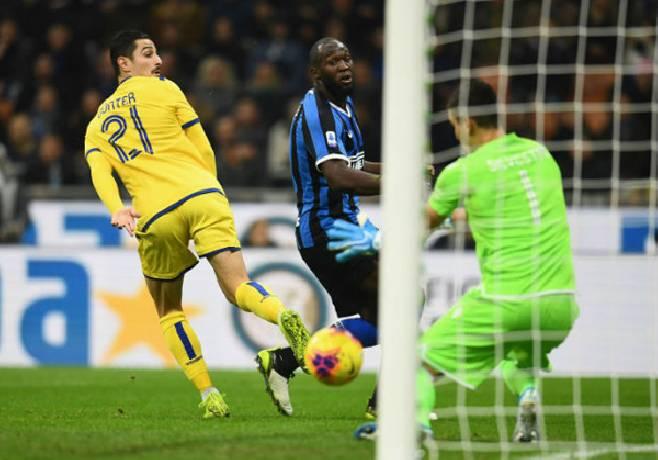 Nhận định, soi kèo Verona vs Inter Milan, 02h45 10/7