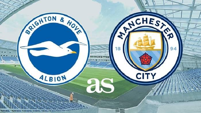 Nhận định, soi kèo Brighton vs Man City, 02h00 12/07