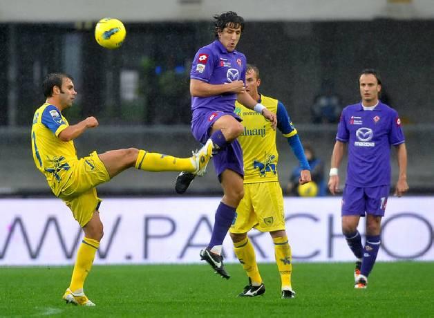 Nhận định, soi kèo Fiorentina vs Verona, 0h30 13/7