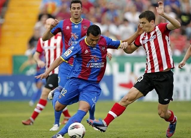 Nhận định, soi kèo Levante vs Bilbao, 22h00 12/07