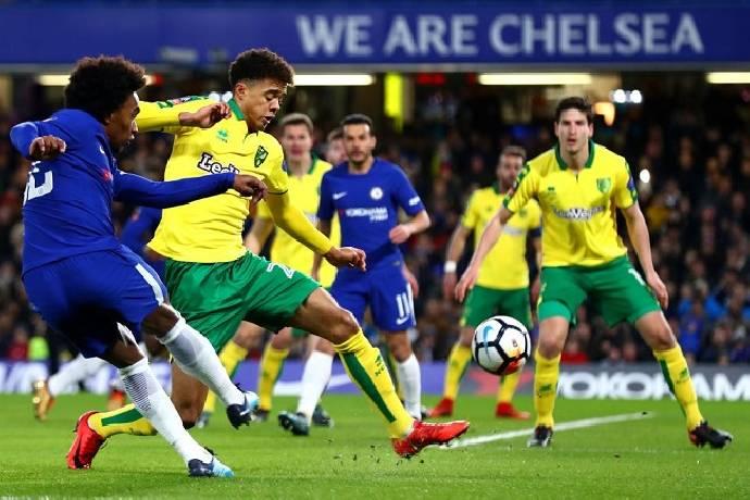Thông tin chấn thương, đội hình dự kiến Ngoại hạng Anh: Chelsea vs Norwich (2h15, 15/7)