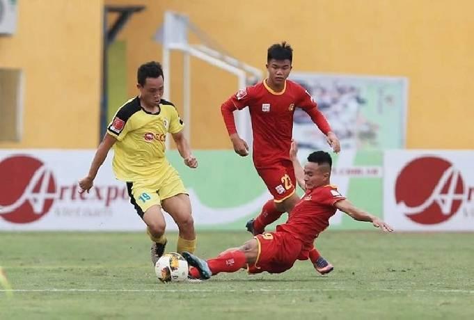 Trực tiếp kèo bóng đá Đồng Nai vs Bình Thuận, TP HCM 2 chấp sốc Triệu Minh FC 1 1/4 trái