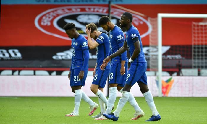 Tỷ lệ kèo bóng đá hôm nay 14/7: Chelsea chấp sâu Norwich