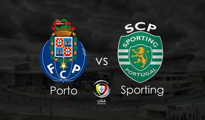 Nhận định, soi kèo Porto vs Sporting Lisbon, 03h30 ngày 16/7