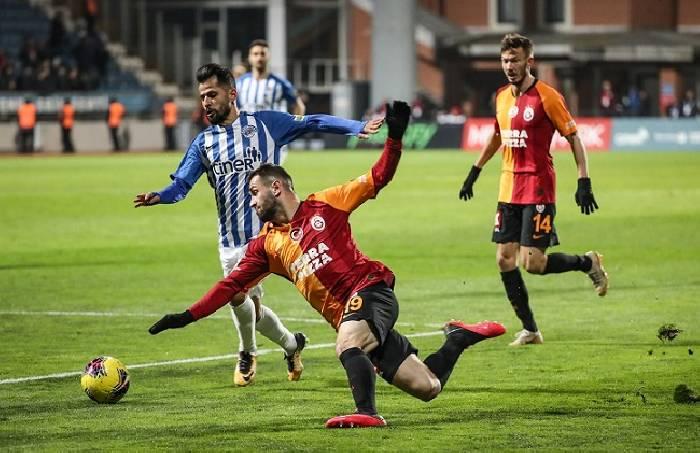 Nhận định, soi kèo Galatasaray vs Goztepe, 01h00 19/07
