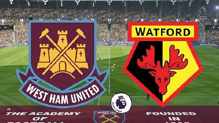 Nhận định, soi kèo West Ham vs Watford, 02h00 18/07