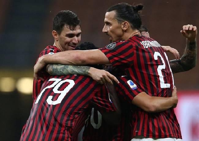 Nhận định, soi kèo AC Milan vs Bologna, 02h45 19/7