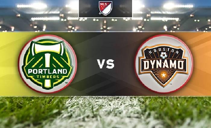 Nhận định, soi kèo Portland Timbers vs Houston Dynamo, 07h00 19/7