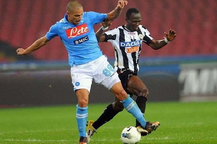 Nhận định, soi kèo Napoli vs Udinese, 00h30 20/07