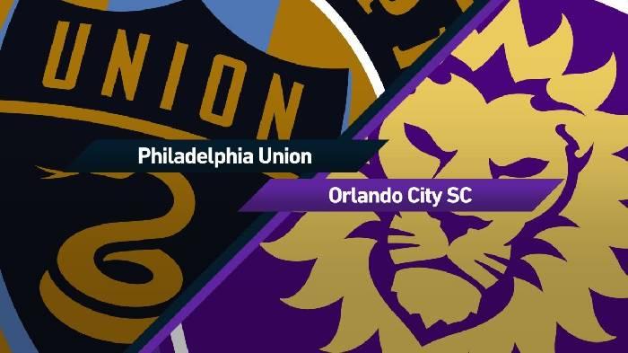 Nhận định, soi kèo Orlando City vs Philadelphia, 07h00 21/7