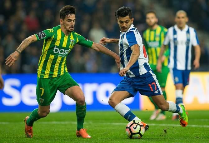 Nhận định, soi kèo Porto vs Moreirense, 03h15 21/7
