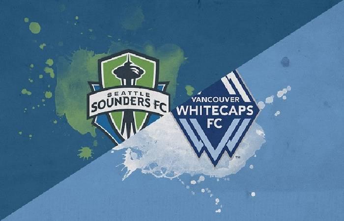 Nhận định, soi kèo Seattle Sounders vs Vancouver Whitecaps, 09h30 20/7