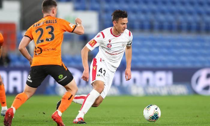 Brisbane Roar 0-1 Adelaide United: Siêu bất ngờ