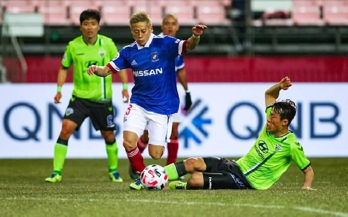 Nhận định, soi kèo Yokohama Marinos vs Yokohama FC, 17h00 22/07