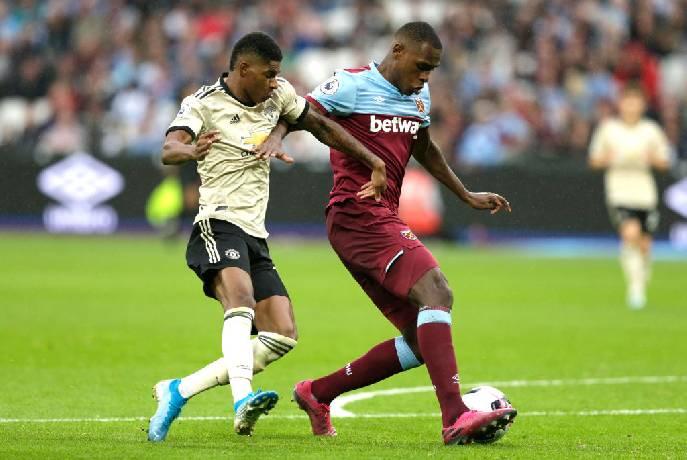 Nhận định, soi kèo Man Utd vs West Ham, 0h00 23/7