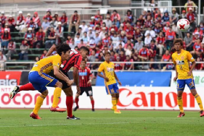 Nhận định, soi kèo Vegalta Sendai vs Kawasaki Frontale, 17h30 22/7