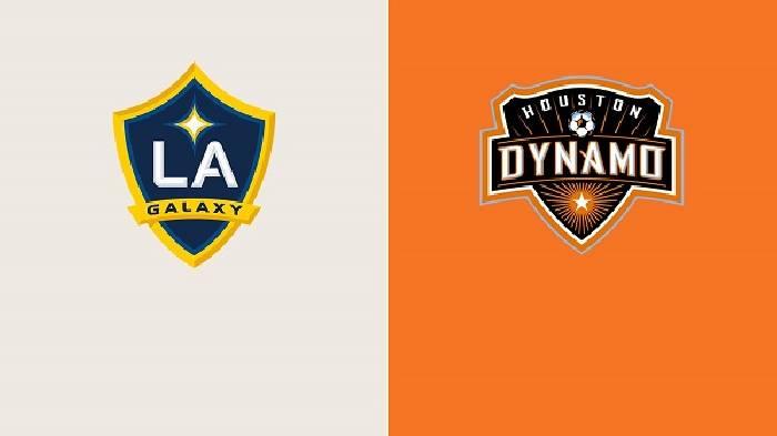 Nhận định, soi kèo LA Galaxy vs Houston Dynamo, 07h00 24/7
