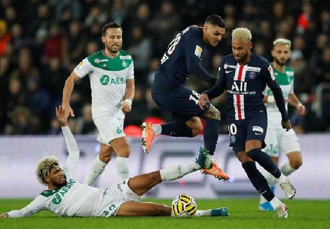 Nhận định, soi kèo PSG vs Saint Etienne, 02h10 ngày 25/7