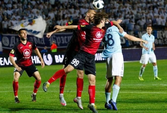 Nhận định, soi kèo Rukh Brest vs Slavia Mozyr, 22h00 24/07