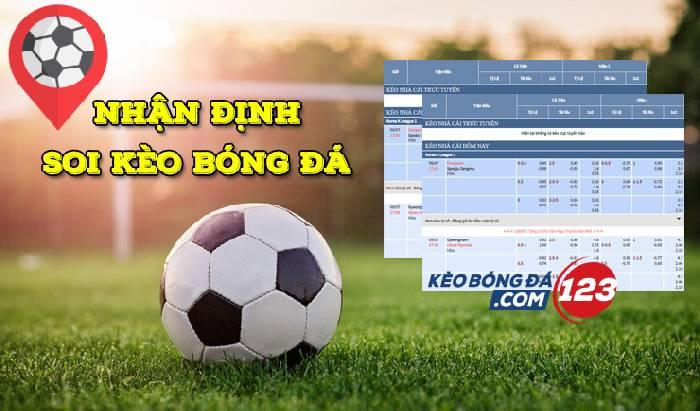 Soi kèo xiên bóng đá hôm nay 25/7: Genoa + Gwangju + Tài Melbourne Victory