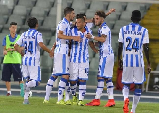 Nhận định, soi kèo Pescara vs Livorno, 02h00 28/7