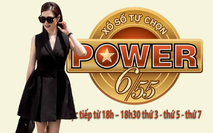 Dự đoán XS Power 6/55 Vietlott hôm nay 30/7/2020