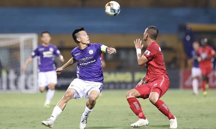 Giá vé sân Hàng Đẫy xem Hà Nội FC và Viettel đá V.League 2020