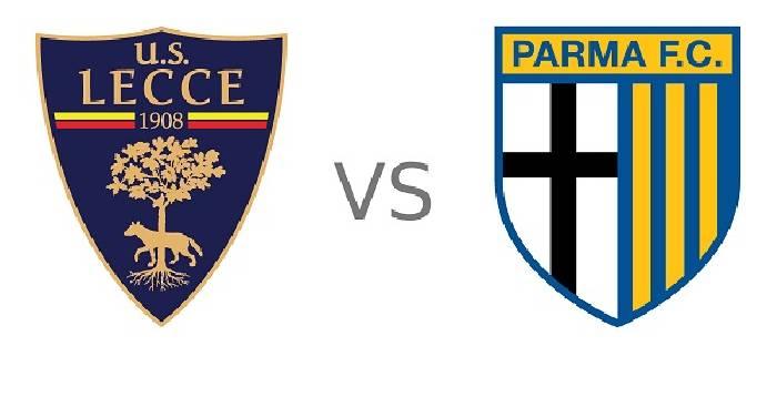 Nhận định, soi kèo Lecce vs Parma, 01h45 03/8