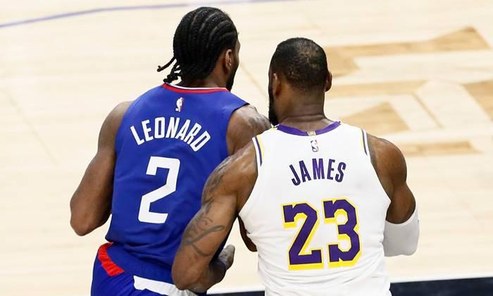 Lịch thi đấu bóng rổ Nhà nghề Mỹ NBA 2020 mới nhất theo giờ Việt Nam