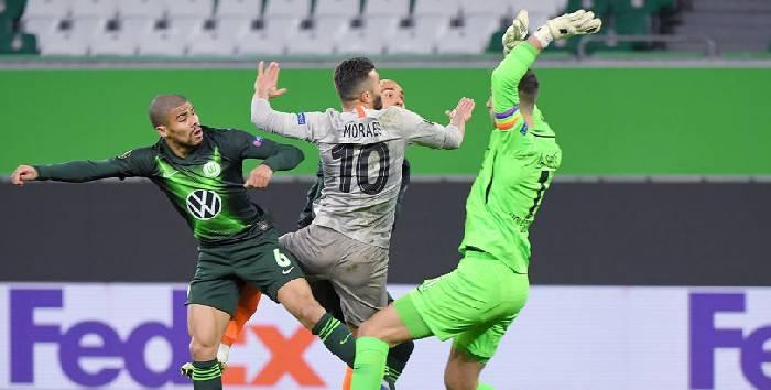 Nhận định, soi kèo Shakhtar Donetsk vs Wolfsburg, 23h55 5/8