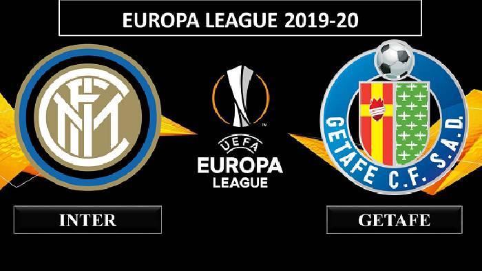 Nhận định, soi kèo Inter Milan vs Getafe, 02h00 06/8