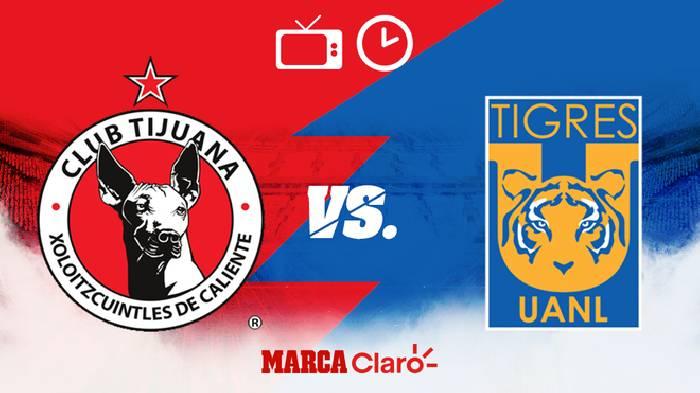 Nhận định, soi kèo Tijuana vs Tigres UANL, 09h06 07/8