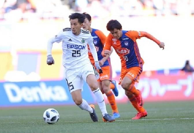 Nhận định, soi kèo Albirex Niigata vs Omiya Ardija, 16h00 08/8