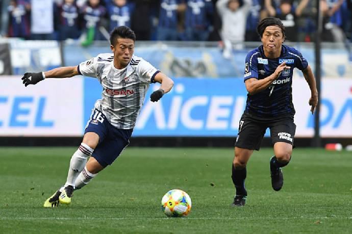 Nhận định, soi kèo Gamba Osaka vs Yokohama FC, 17h00 08/8
