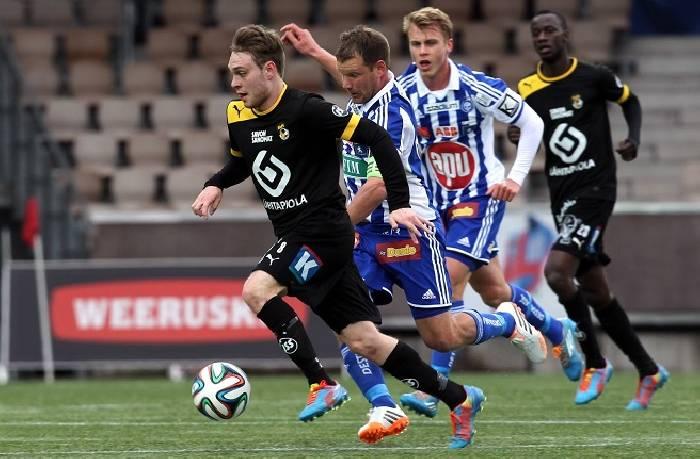 Nhận định, soi kèo KuPS vs HJK Helsinki, 22h30 09/08