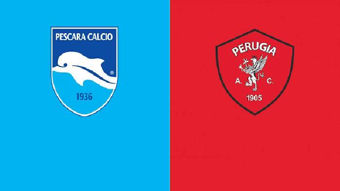 Nhận định, soi kèo Pescara vs Perugia, 02h00 11/8