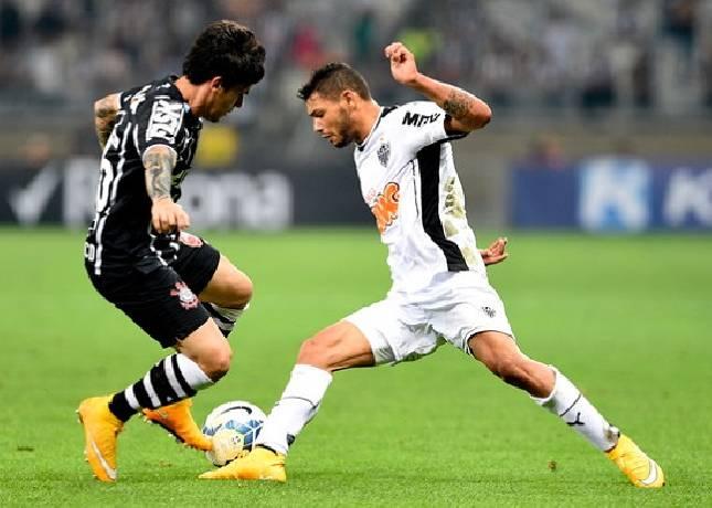 Nhận định, soi kèo Atletico Mineiro vs Remo, 05h00 ngày 11/6