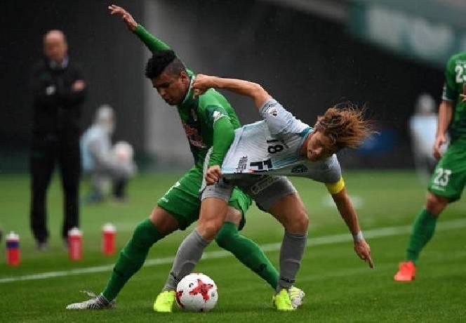 Nhận định, soi kèo Avispa Fukuoka vs Tokyo Verdy, 17h00 12/8