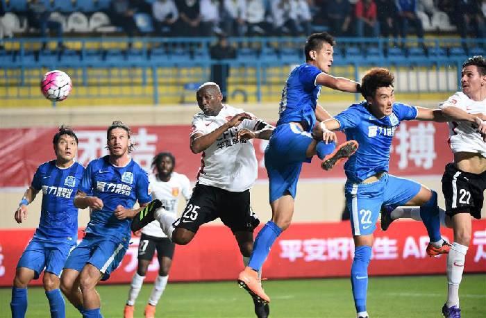 Nhận định, soi kèo Dalian Pro vs Guangzhou R&F, 19h00 15/8