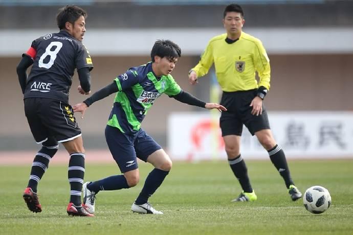 Nhận định, soi kèo Yokohama FC vs Shonan Bellmare, 16h00 15/8
