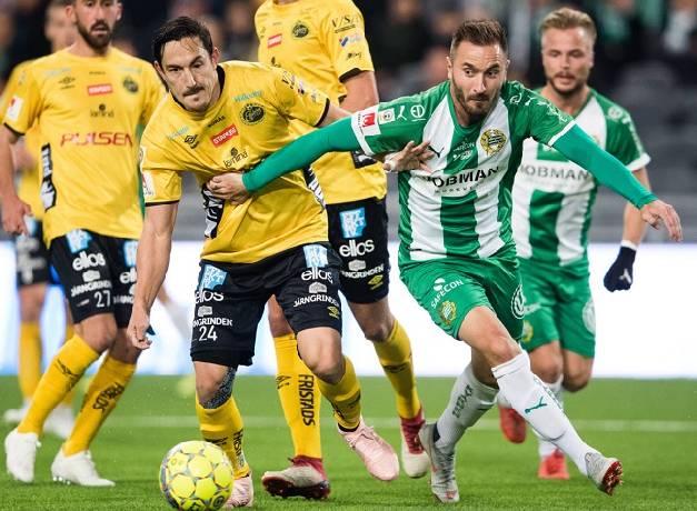 Nhận định, soi kèo Hammarby vs Elfsborg, 19h30 16/08