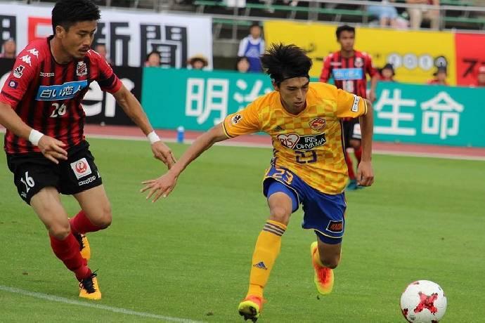 Nhận định, soi kèo Consadole Sapporo vs Oita Trinita, 17h30 19/8
